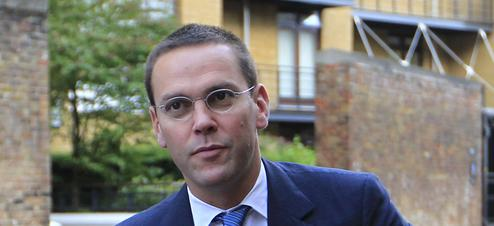 James Murdoch mis en difficulté face aux parlementaires