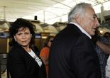 Dominique Strauss-Kahn et Anne Sinclair assignent Closer en justice