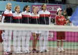 "Fed Cup : France-Slovénie, ""un tirage favorable"" pour Escudé"