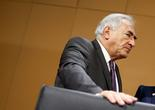 La chute de Dominique Strauss-Kahn