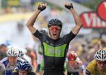 Tour de France : Hagen s'impose à Pinerolo