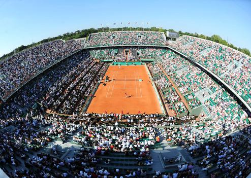 le stade de roland garros va t il quitter paris france soir. Black Bedroom Furniture Sets. Home Design Ideas