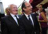 Peut-on tutoyer François Hollande?