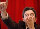 La direction du PC vote Mélenchon