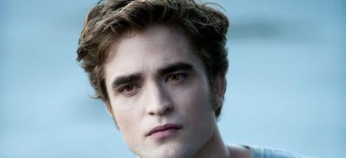 La série ''Twilight'' a fait de Robert Pattinson une star mondiale (© SND)