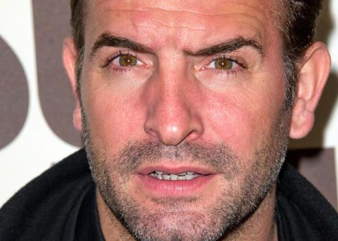 Jean dujardin accident for Jean loup dujardin