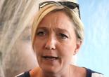 Marine Le Pen : Elle porte plainte contre Laurent Ruquier (VIDEO)
