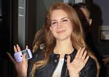 Lana del Rey : Born to die déjà au top