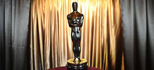 ''And the Oscar goes to...''
