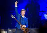"Paul McCartney : ""Live & Let Die"""