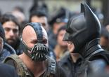 The Dark Knight Rises : À vous de retrouver Batman !