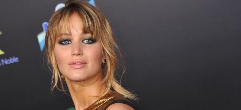 Jennifer Lawrence, nouvelle coqueluche d'Hollywood