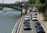 Alertes à la pollution : L'Ile-de-France sous asphyxie