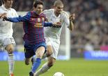 Real: Pepe, le boucher court toujours