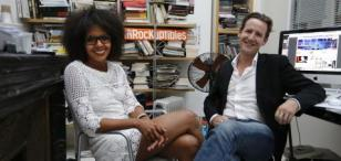 Audrey Pulvar aux Inrocks : Malaise, vous avez dit malaise?