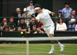 Federer s'adjuge Wimbledon face à Murray