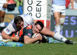 Top 14 : Toulouse sort ses tripes contre Castres