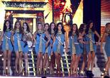 Miss France 2012 : Miss Alsace remporte l'élection