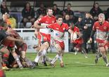 Rugby H Cup : Biarritz rate le coche