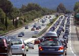 Week-end de l'Ascension : Circulation difficile, 652 kms de bouchons