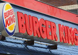 Fast-food : Burger King revient en France le 21 mars 2012