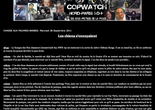 Affaire Copwatch : Le site est interdit