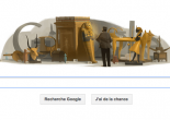 Google Doddle : Qui est Howard Carter ?
