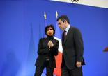 Législatives 2012 : Dati poursuit sa charge contre Fillon