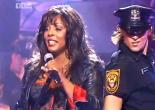 "Donna Summer : ""Hot Stuff"""