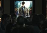Box office : Harry Potter magi(que)stral !