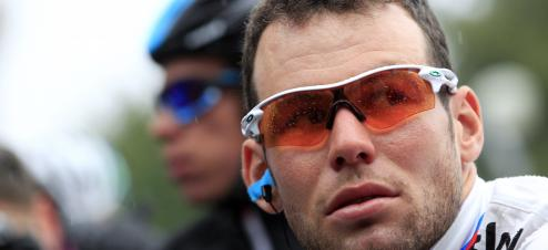 Mark Cavendish a gagné 20 étapes au sprint sur le Tour de France