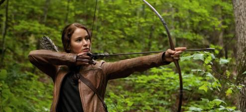 Hunger Games n'est plus en tête du box-office US