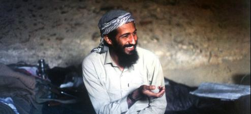 Ben Laden était le leader d'Al-Qaïda