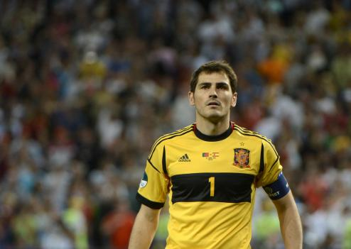 Iker Casillas : Plus qu'un gardien