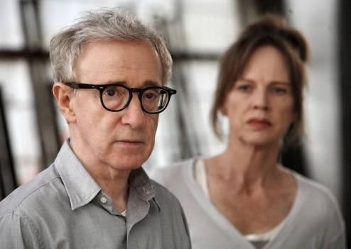 Woody Allen joue dans son propre film, ''To Rome With Love''