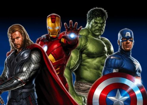 Les super-héros d'''Avengers'' continuent de battre des records au box-office