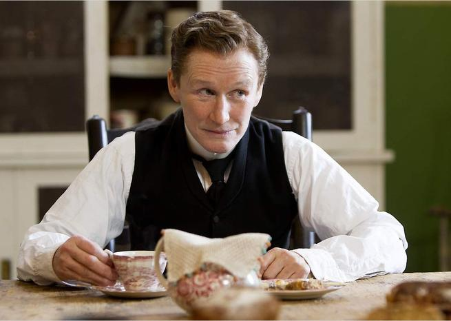Glenn Close dans ''Albert Nobbs''  <em>Chrysalis Films</em>