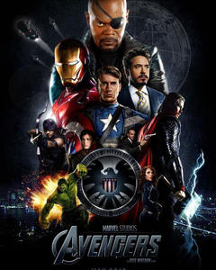 © Paramount Pictures <em>The Walt Disney Company/Marvel</em>